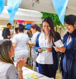 Estudiantes de Medicina de la Universidad CES de Medellín ganaron el Concurso Internacional de Conocimientos Médicos (CiCom) en México