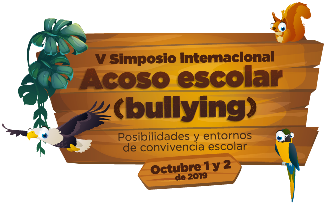 Logo Simposio Bullying2019